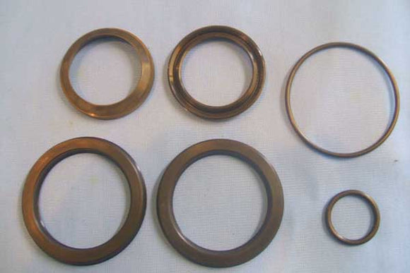 Kit03 Assistor Ram Seal Kit - Held by Nut - Roy Perfect LTD