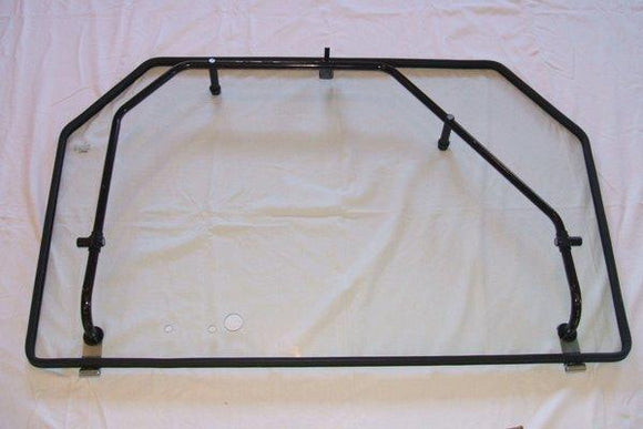 Zetor Back Window - Roy Perfect LTD