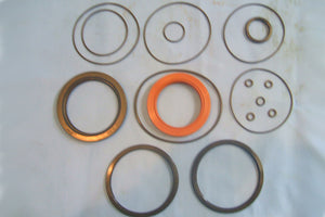 Kit16 Crystal  P/S  Seal  Kit - Roy Perfect LTD