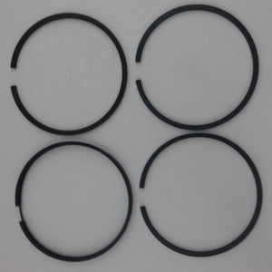 Kit18 Piston Ring Set 110MM 4 Rings Crystal - Roy Perfect LTD
