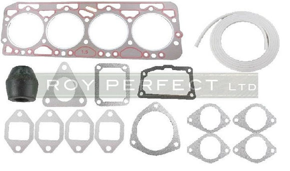 Zetor & Ursus 8011 Crystal Head Gasket Set - Roy Perfect LTD