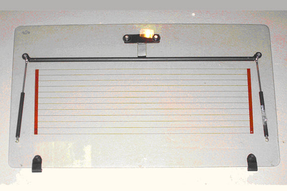 Kit30 8111  Rear  Window  Assy - Roy Perfect LTD