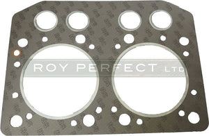 Zetor Head Gasket - Roy Perfect LTD