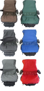 Waterproof Tractor Seat Covers - Roy Perfect LTD