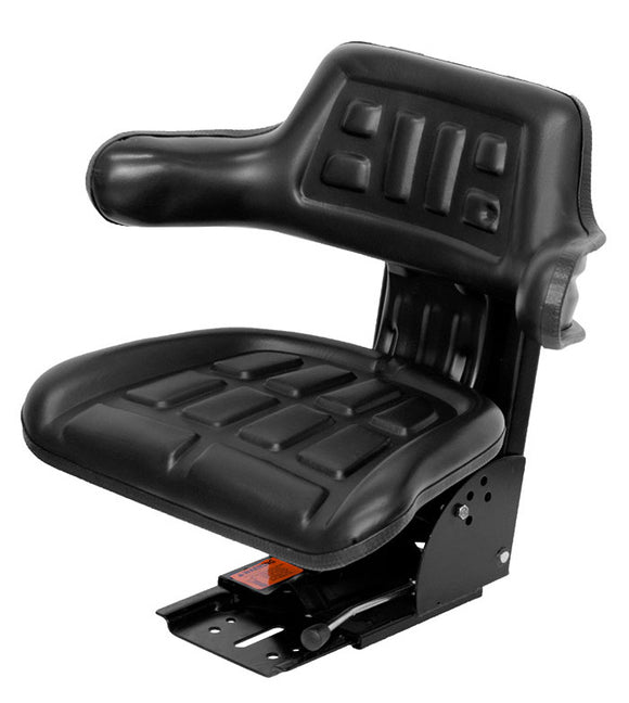 Agricultural Universal Fit Seat RPSEAT05 - Roy Perfect LTD