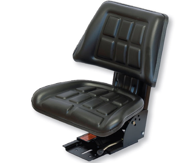 Basic Tractor Seat RPSEAT09 - Roy Perfect LTD
