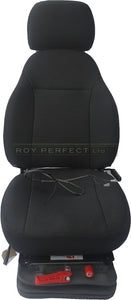Universal Cloth Seat Narrow Fit RPSEAT18 - Roy Perfect LTD