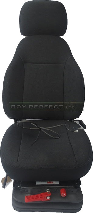 Universal Cloth Seat Narrow Fit RPSEAT18