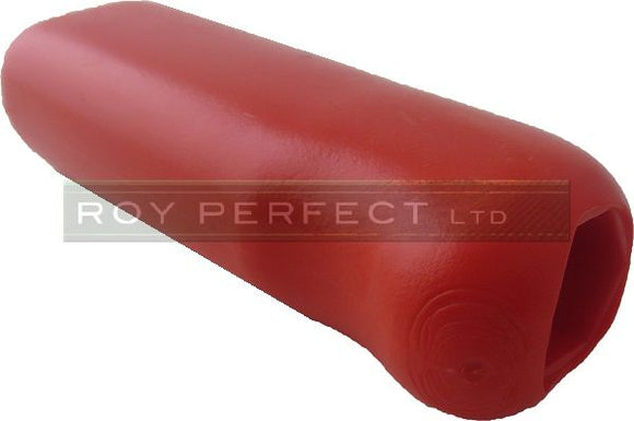 Zetor Hand Brake Grip - Roy Perfect LTD