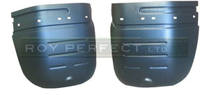 Zetor Rear Mudguards - Roy Perfect LTD