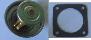Zetor Thermostat & Gasket - Roy Perfect LTD