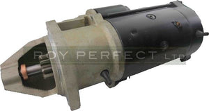 Same Tractor Reduction Gear Starter Motor - Roy Perfect LTD