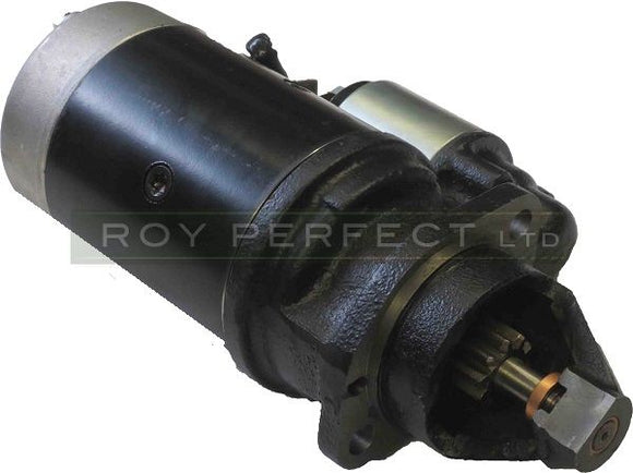 John Deere Tractor Starter Motor - Roy Perfect LTD