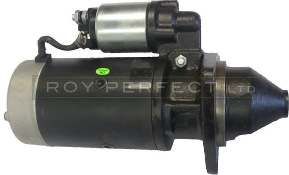 Belarus 24V 4KW Starter Motor - Roy Perfect LTD