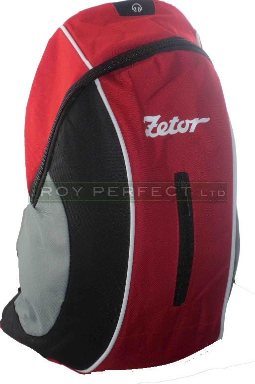 Zetor Tractor Red Bag - Roy Perfect LTD