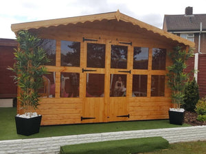 12x8 Summerhouse