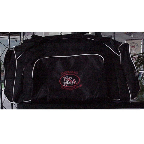 NSA Umpire Equipment Bag