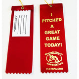 BPA Tournament Awards - Ribbons
