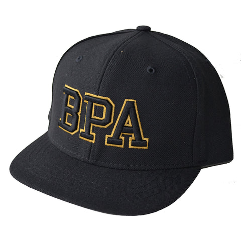 BPA Adjustable Plate Hat
