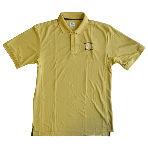 BPA Vegas Gold Polo Shirt