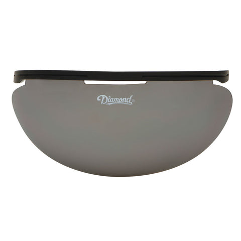 Diamond Sun Visor for Facemask