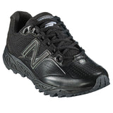 New Balance Low Cut Umpire Base Shoe - Black