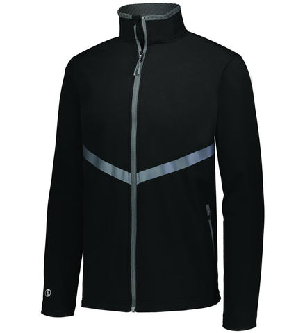 NSA Full Zip Mid Weight Umpire Jacket