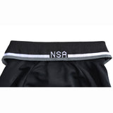 NSA Women's Black Umpire Shirt