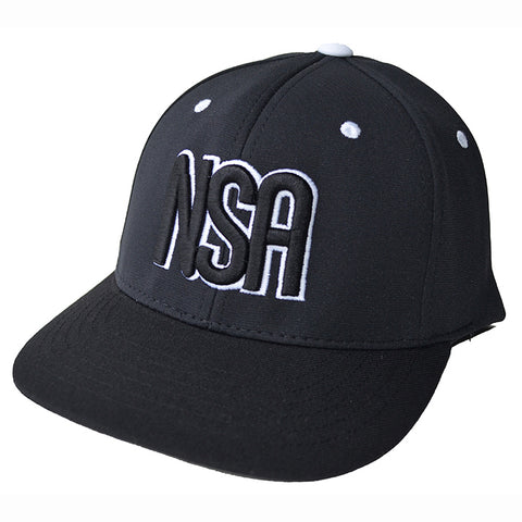 NSA Flex Fit Combo Hat