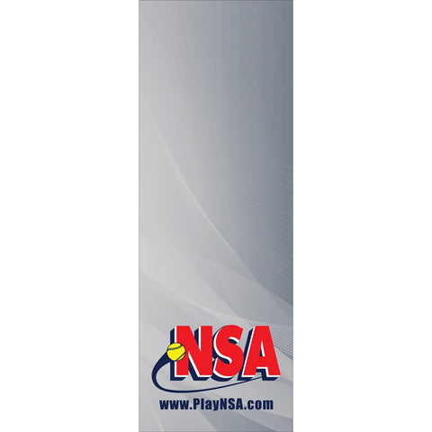 NSA Table Runner