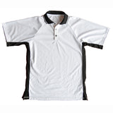 NSA Women's White Umpire Shirt