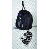 Diamond Umpire Field / Fence Bag: UMP-PACK NSA