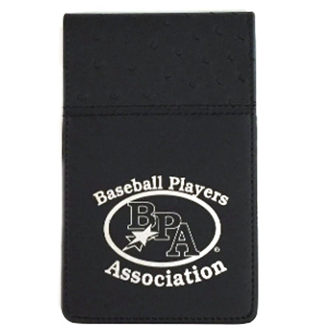 BPA Notebook/Line Up Card Holder