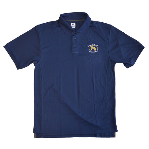 BPA Navy Polo Shirt