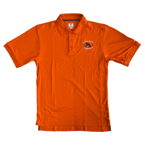 BPA Orange Polo Shirt