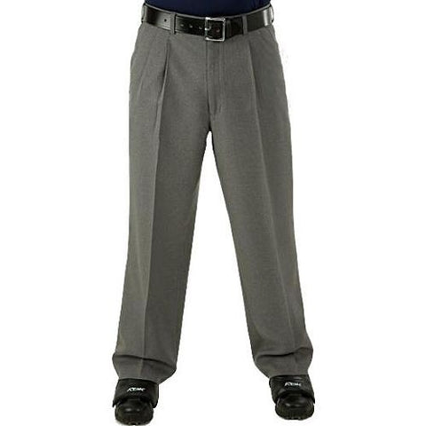 Heather Grey Combo Pant