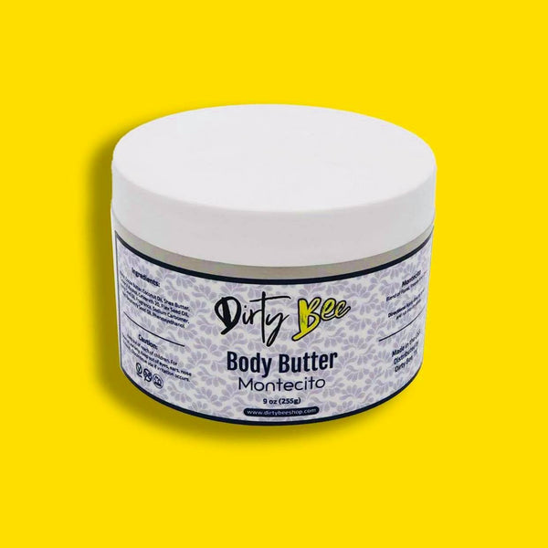 Montecito Body Butter