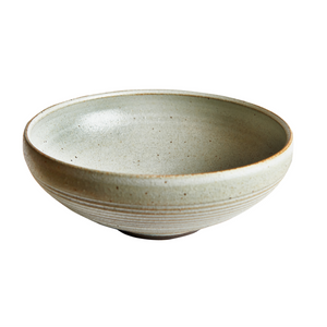 M Grey Rustic Bowl