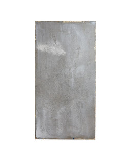 Grey Cement Textured on Wood