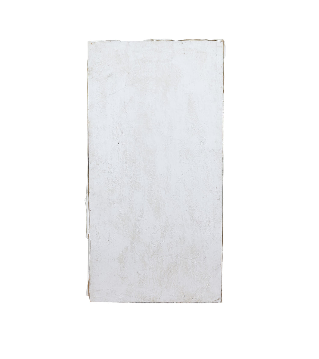 Md White Textured Plaster
