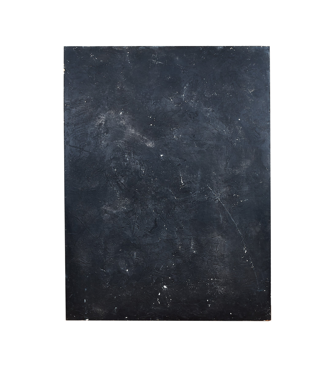 Md Black Painted Texture Plaster