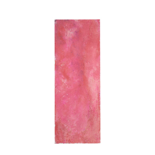 Md Pink And Orange Plaster With Stucco Texture