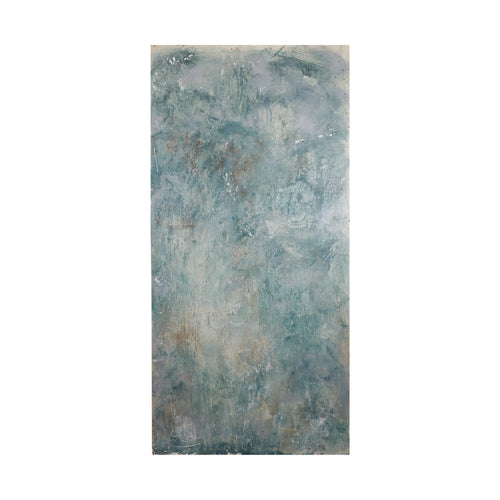 XL Green/Blue/Grey Plaster Board