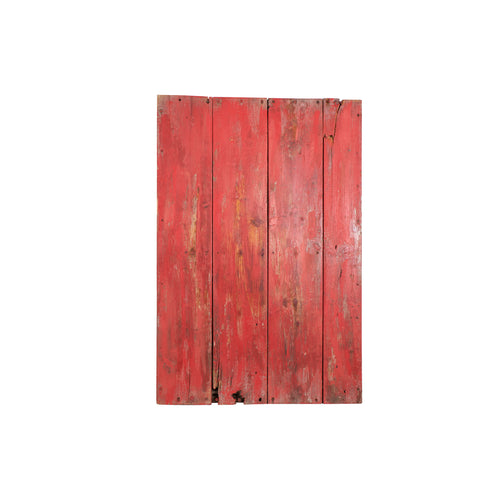 Md Red Worn Board