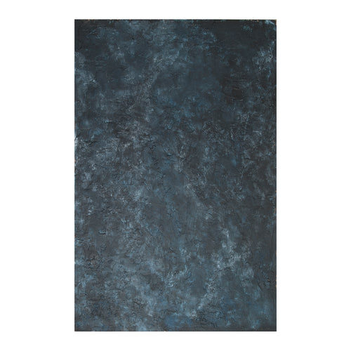 Md Bark Blue/Black textured Plaster