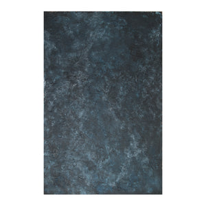 Md Dark Blue/Black Textured Plaster