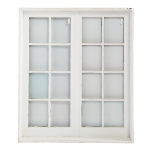 Md Double Grid Double Sided Window