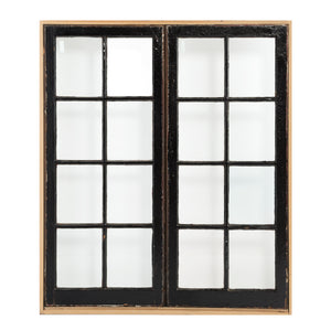 Md Double Grid Double-Sided Window
