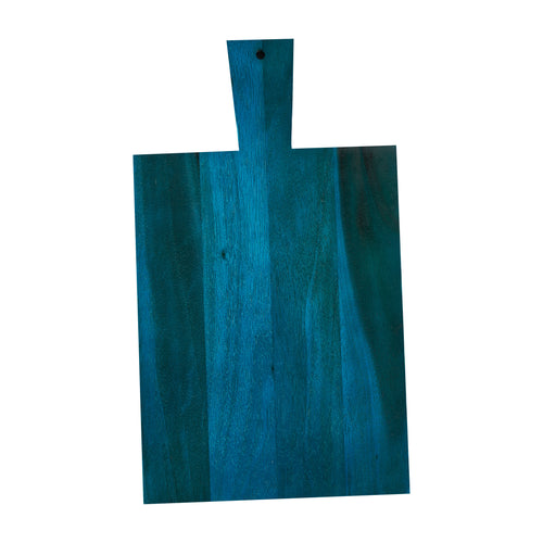 Md Blue Cutting Board