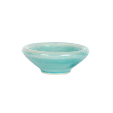 Sm Blue Pinch Bowl